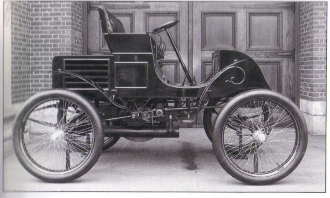 Ford 1900 photo - 7