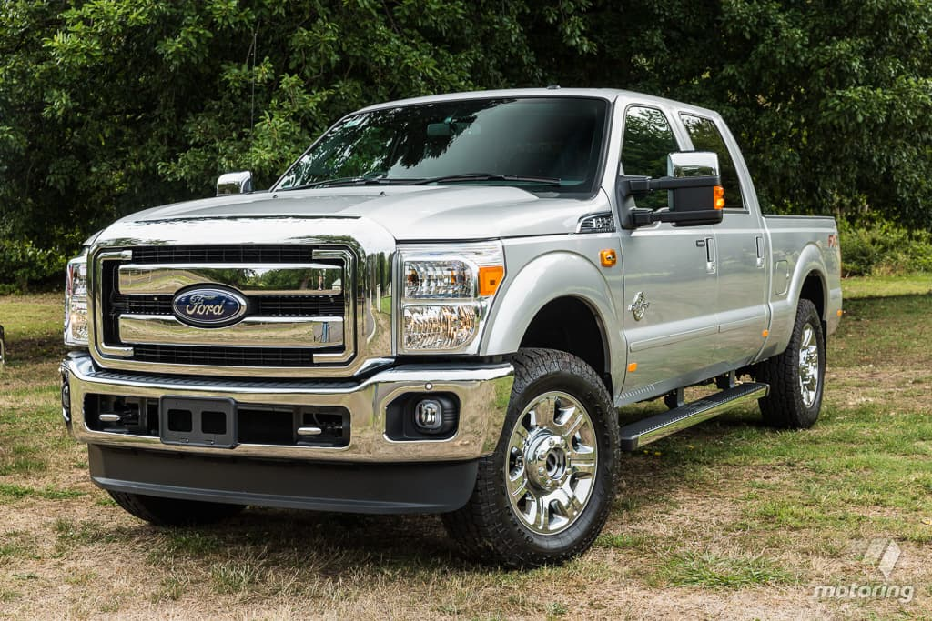 Ford 2500 photo - 10