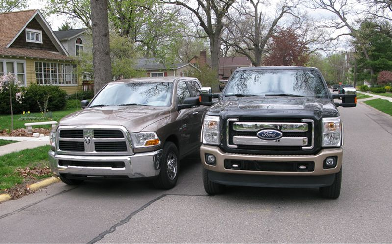Ford 2500 photo - 5