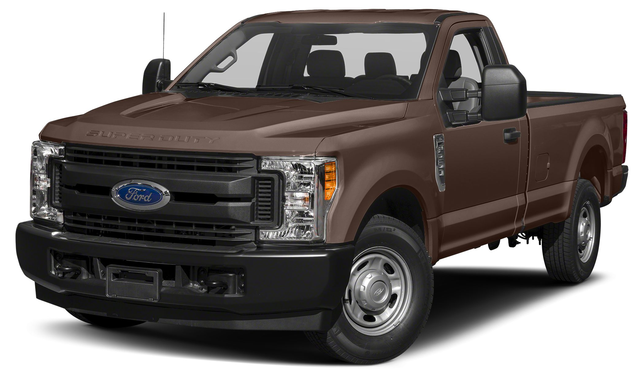 Ford 2500 photo - 8