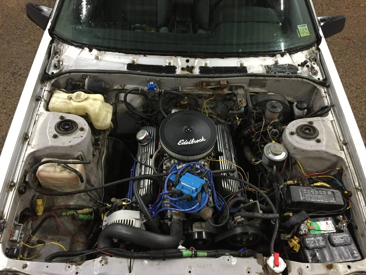 Ford 302 photo - 10