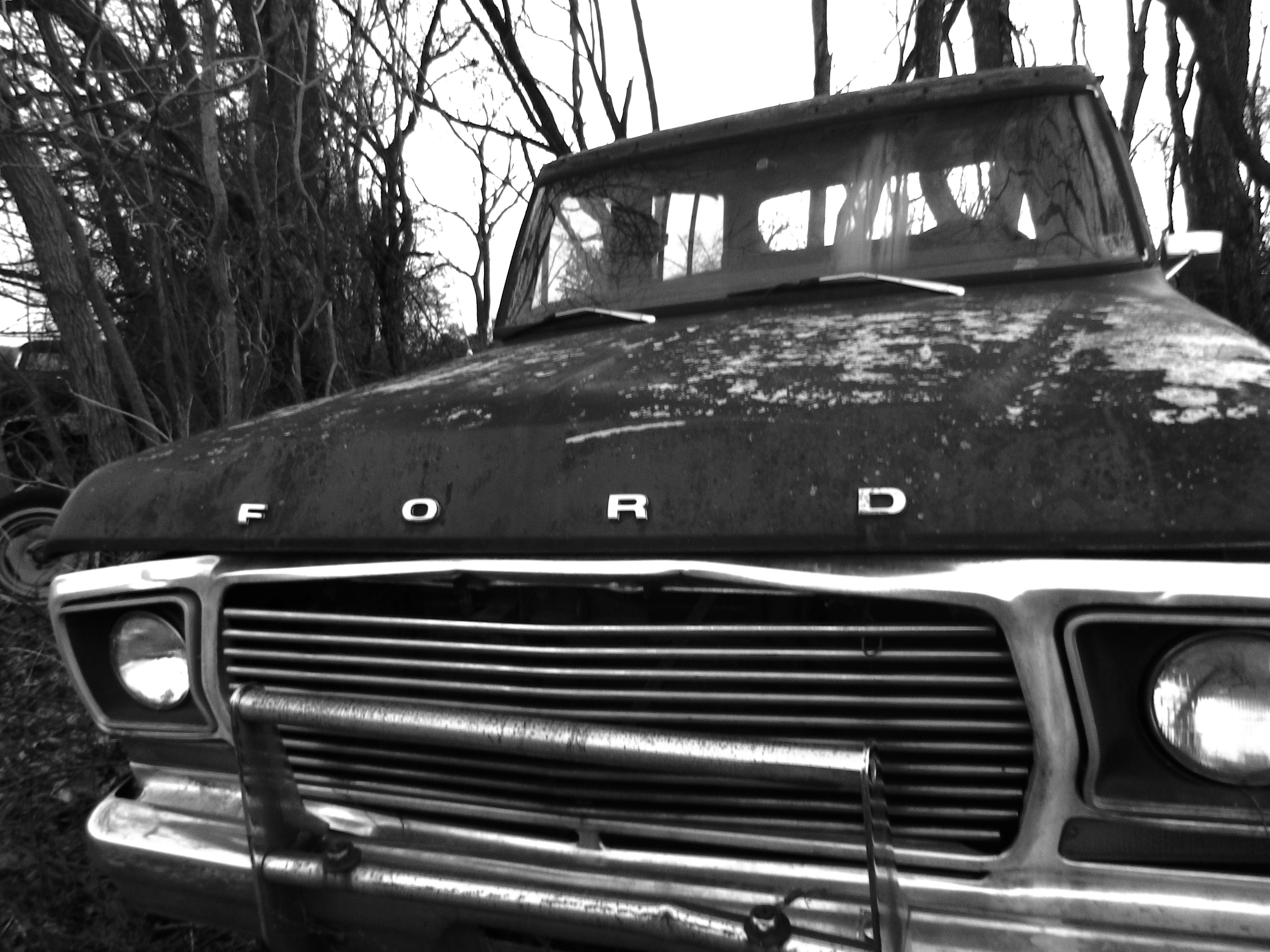 Ford 770a photo - 8