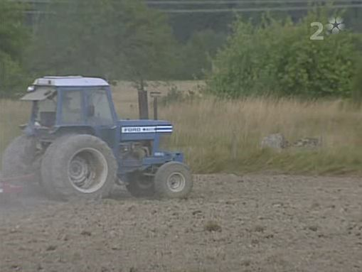 Ford 8610 photo - 7