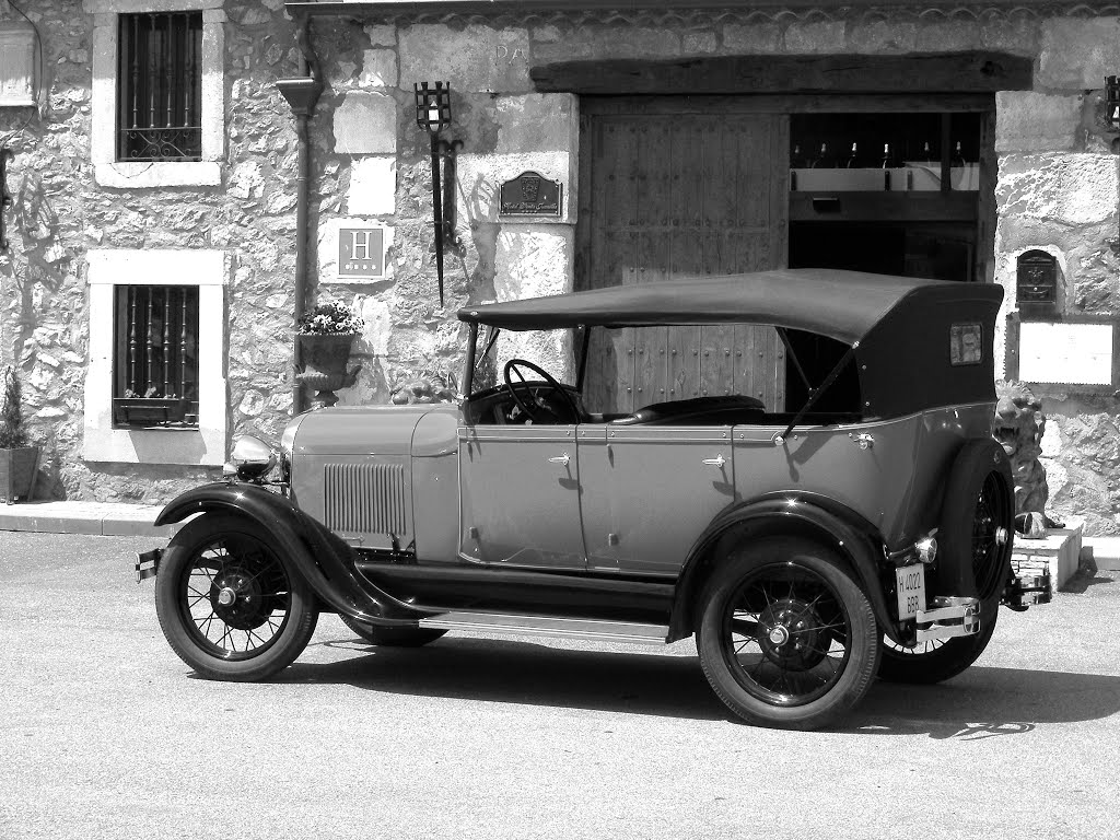 Ford a1 photo - 4