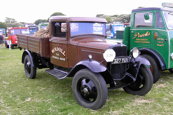 Ford bb photo - 10