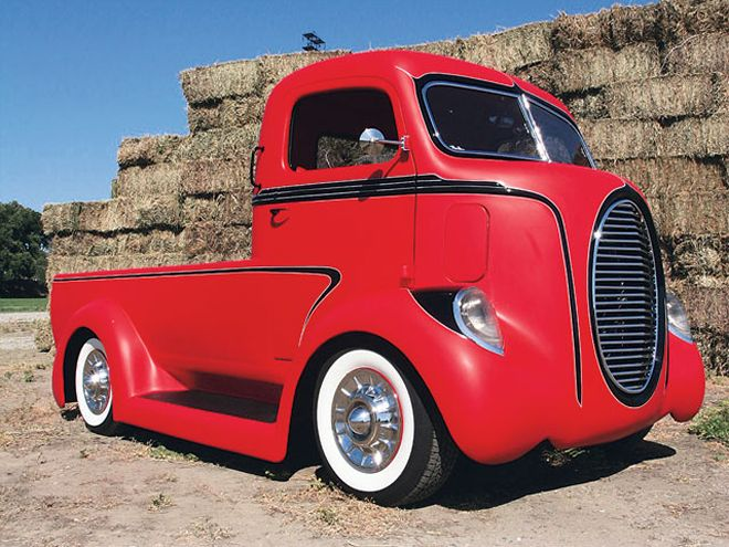 Ford coe photo - 10