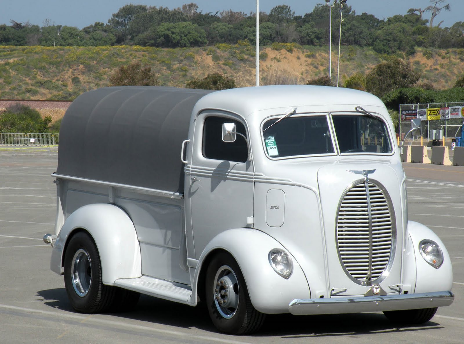 Ford coe photo - 2