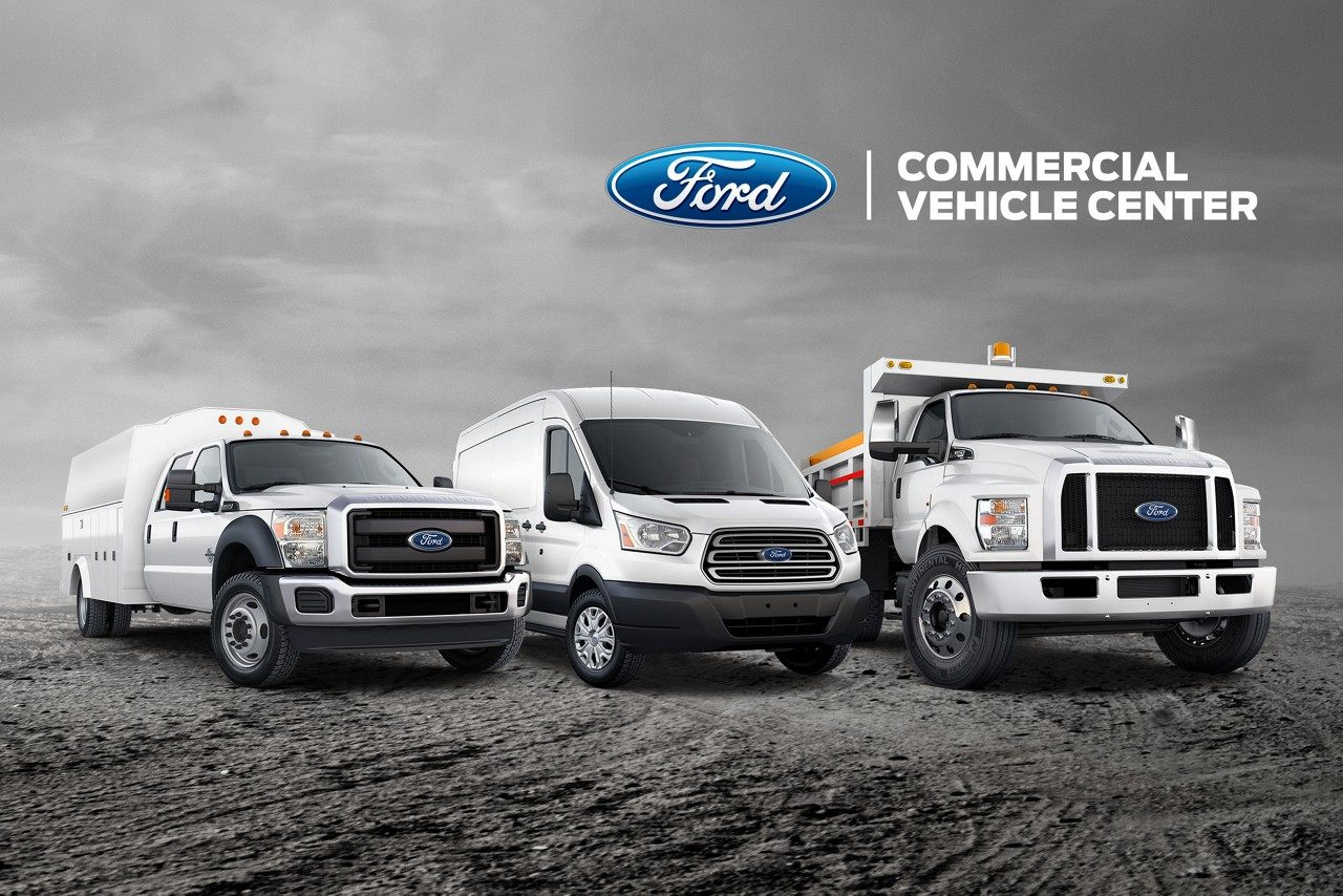 Ford commercial photo - 1