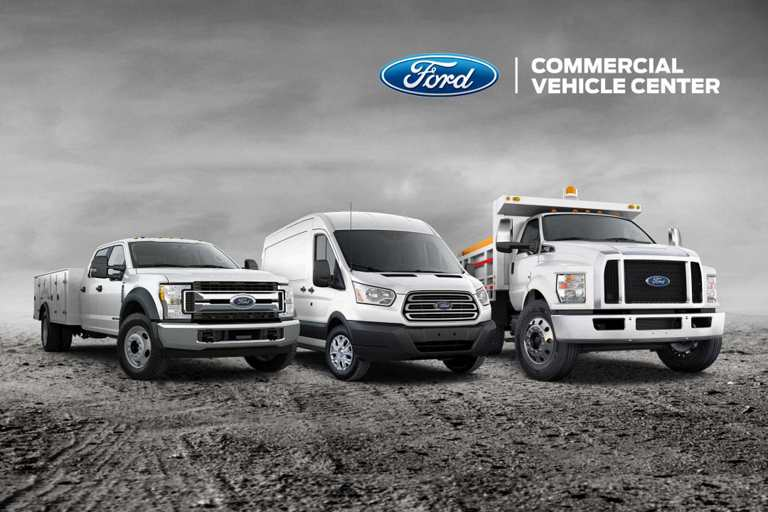 Ford commercial photo - 3