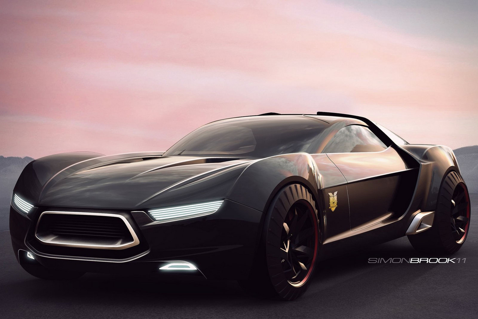Ford concept photo - 10