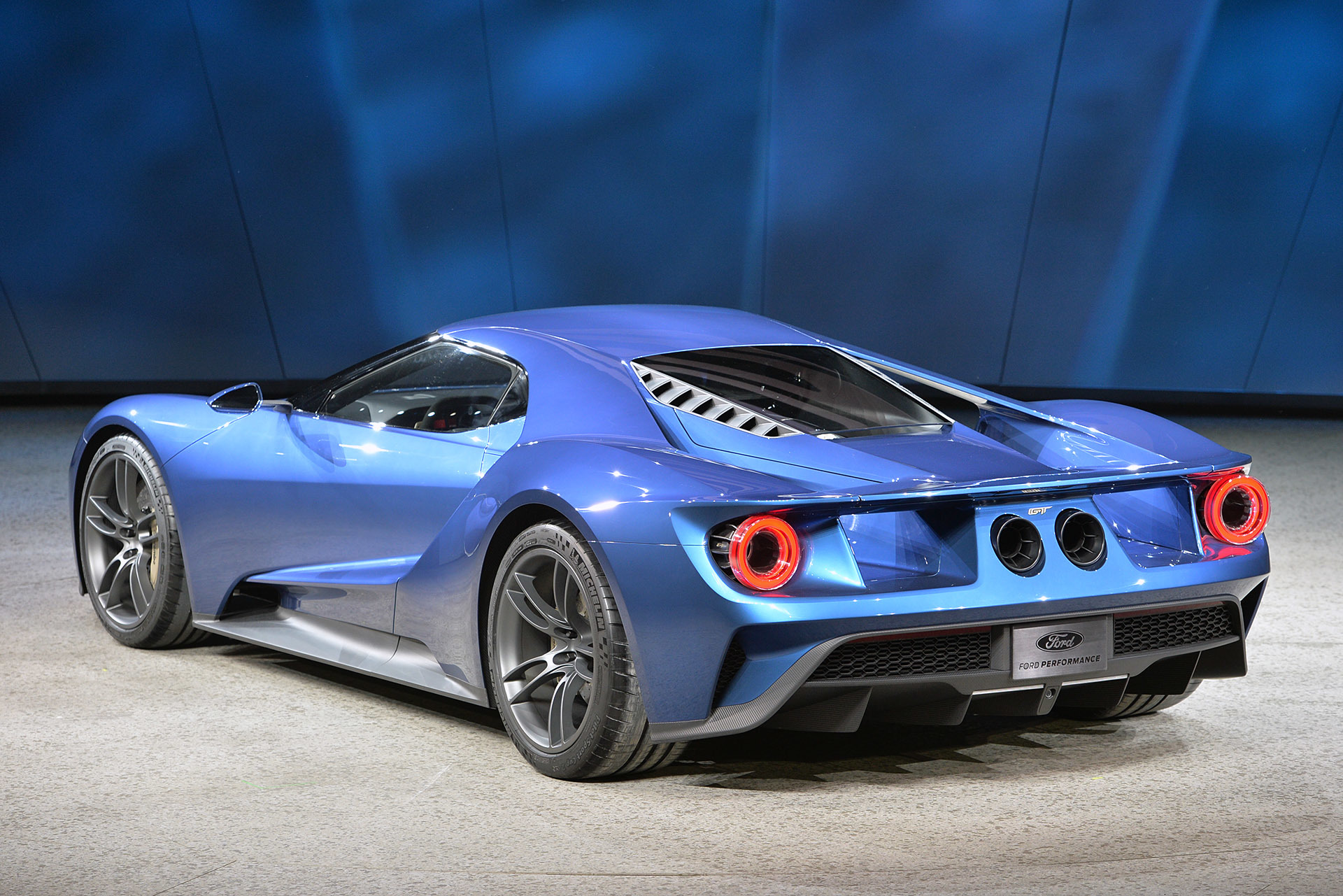 Ford concept photo - 2