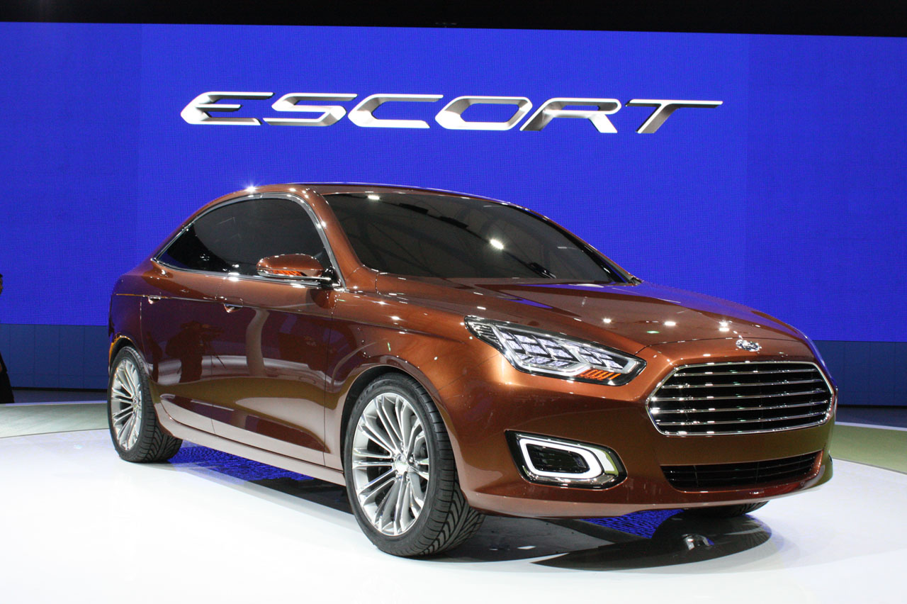 Ford concept photo - 3