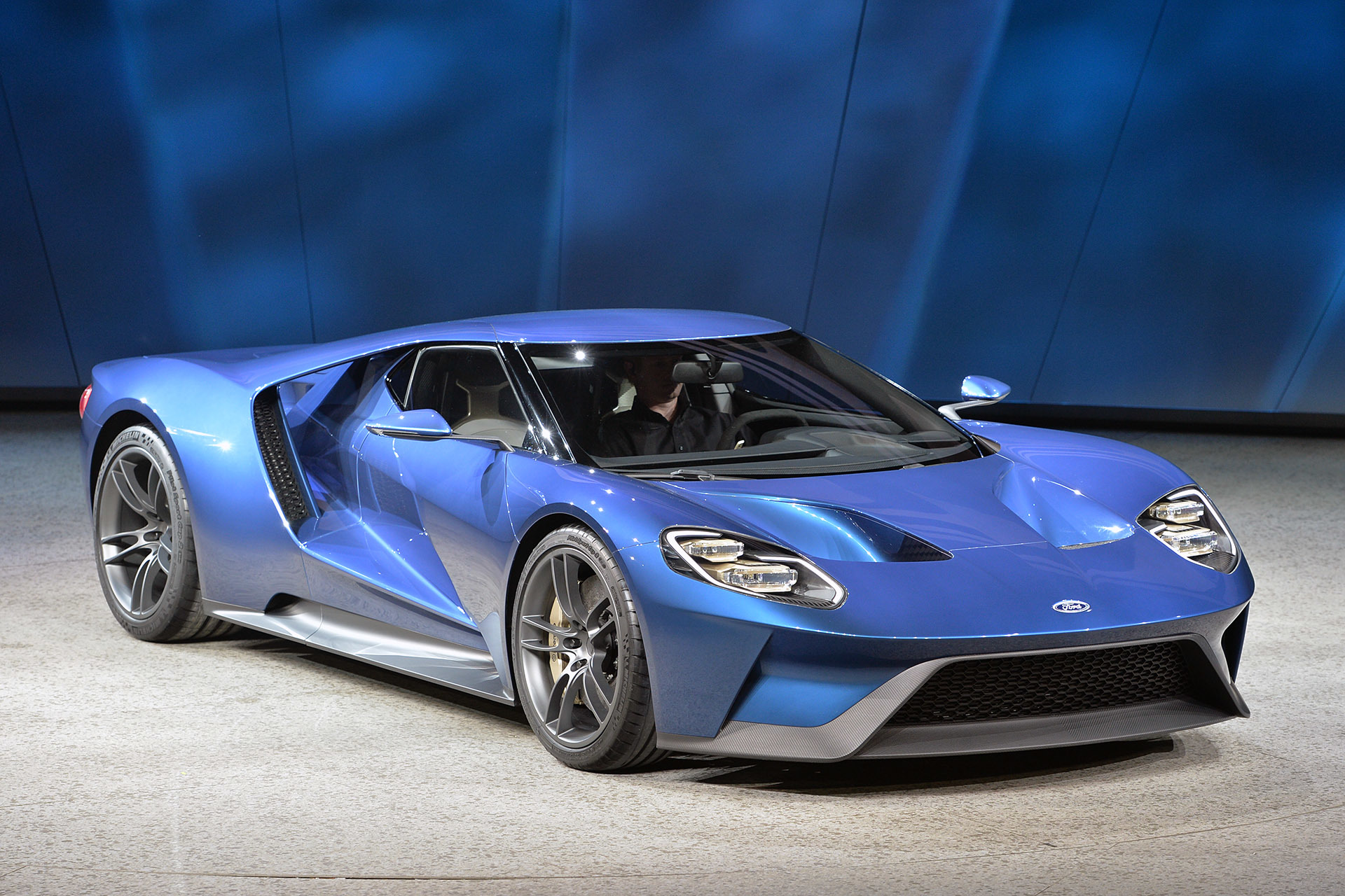 Ford concept photo - 4