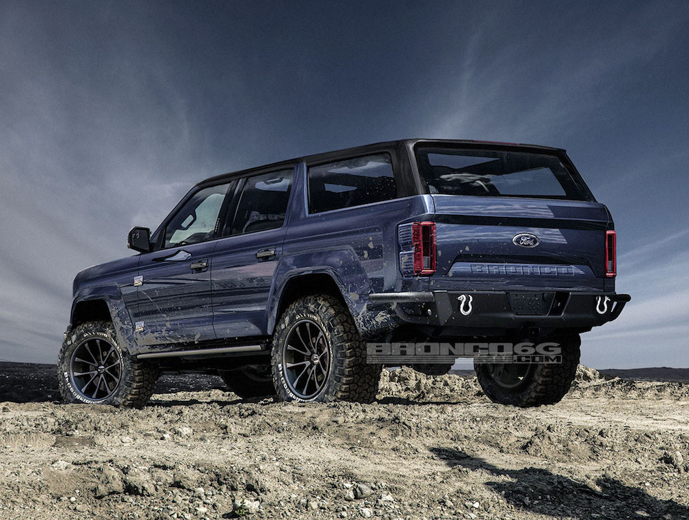 Ford concept photo - 6