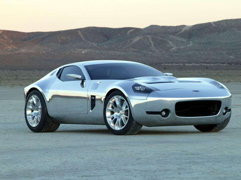 Ford concept photo - 7