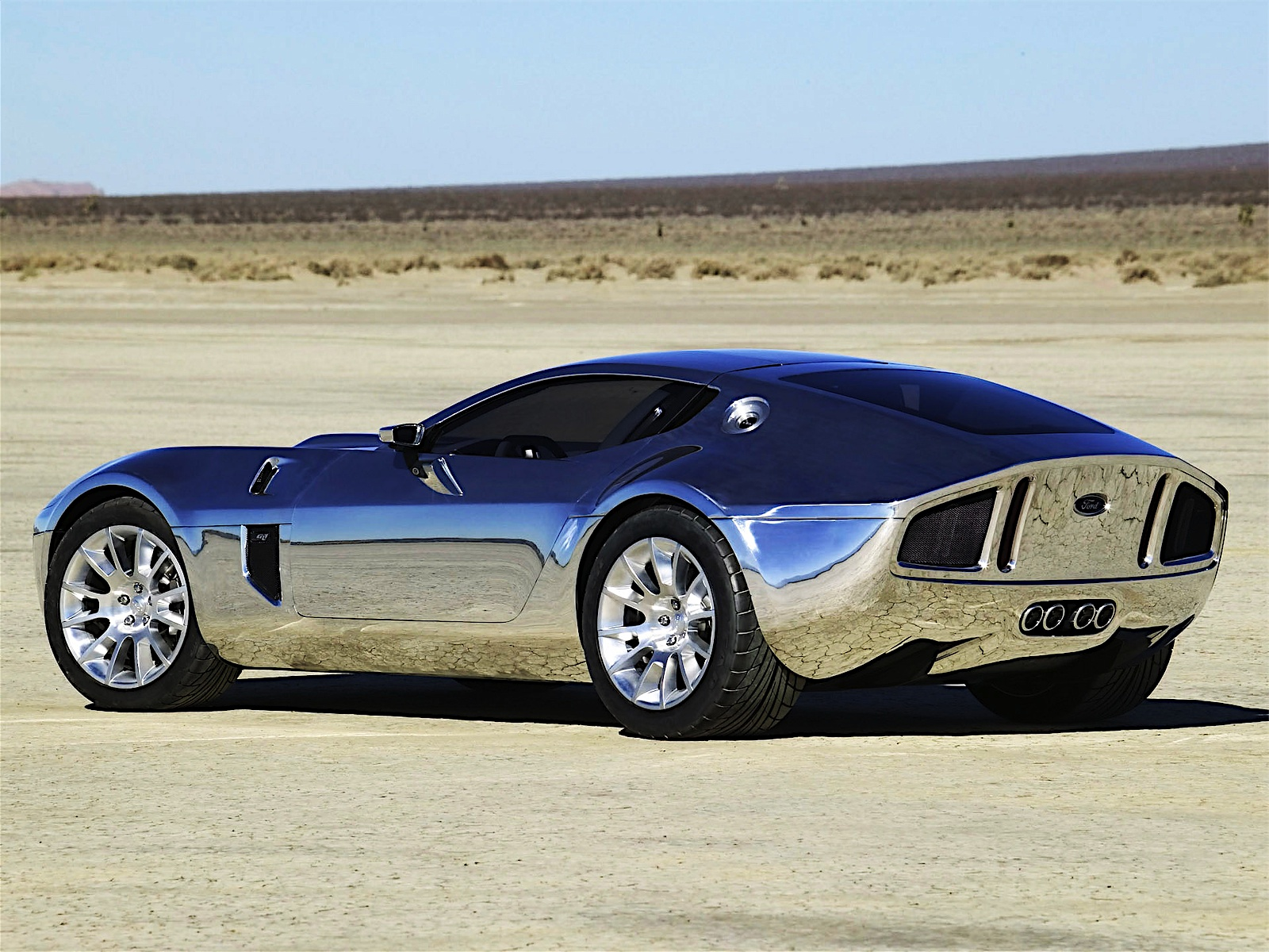 Ford concept photo - 8
