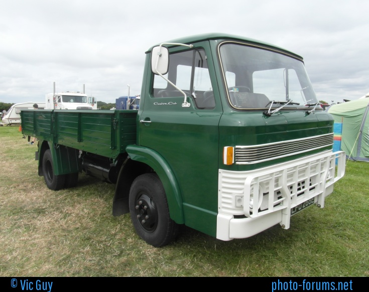 Ford d-series photo - 9