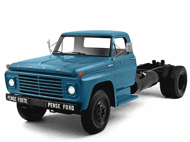 Ford f-11000 photo - 1