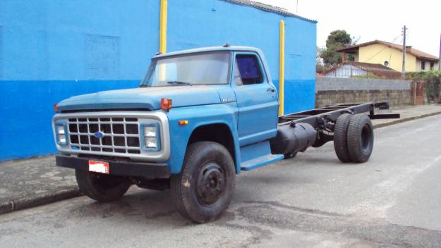 Ford f-11000 photo - 2