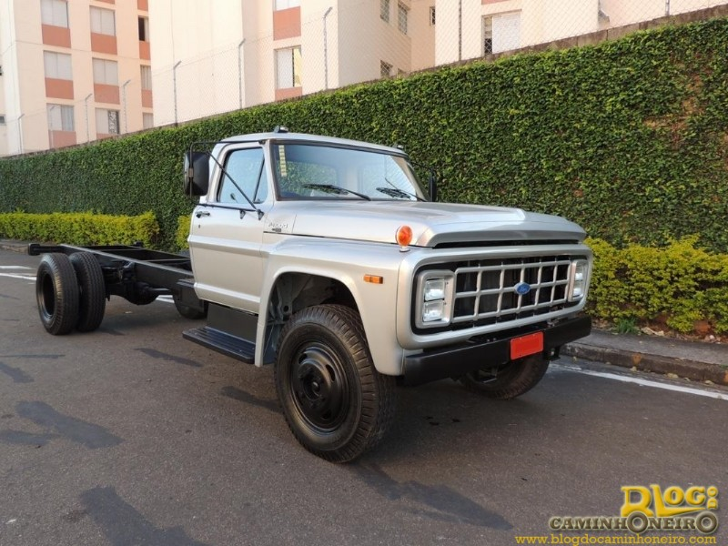 Ford f-11000 photo - 7