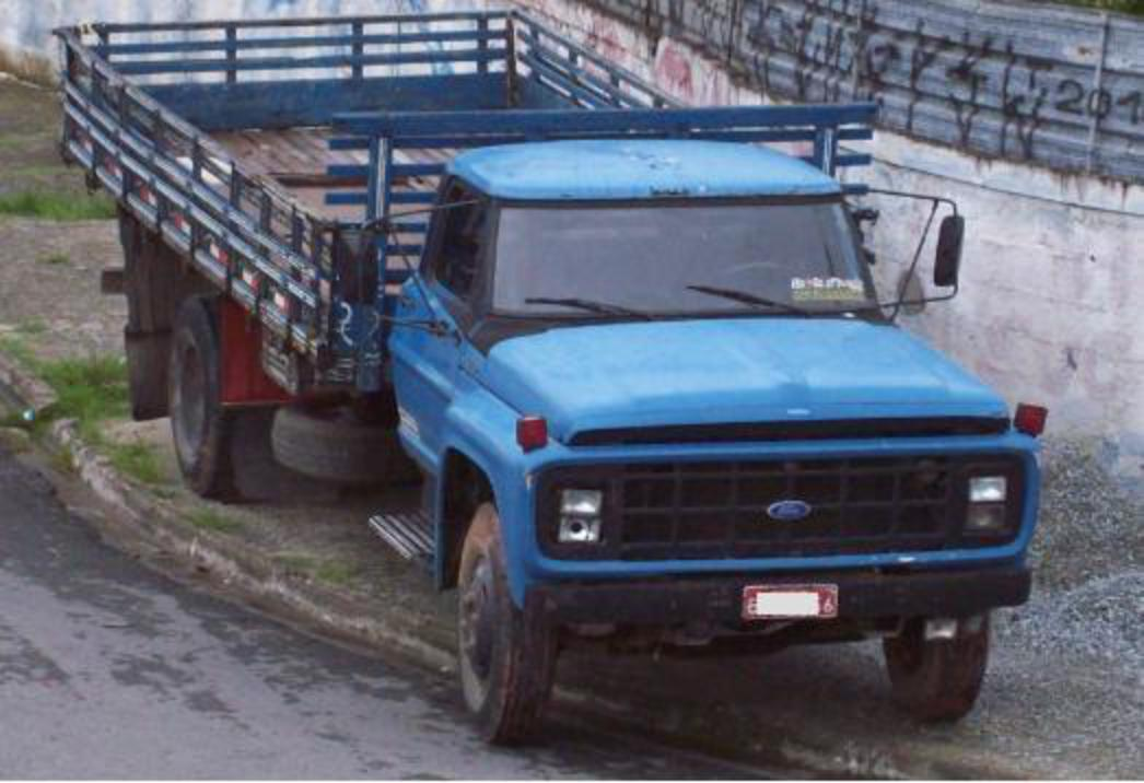 Ford f-11000 photo - 8