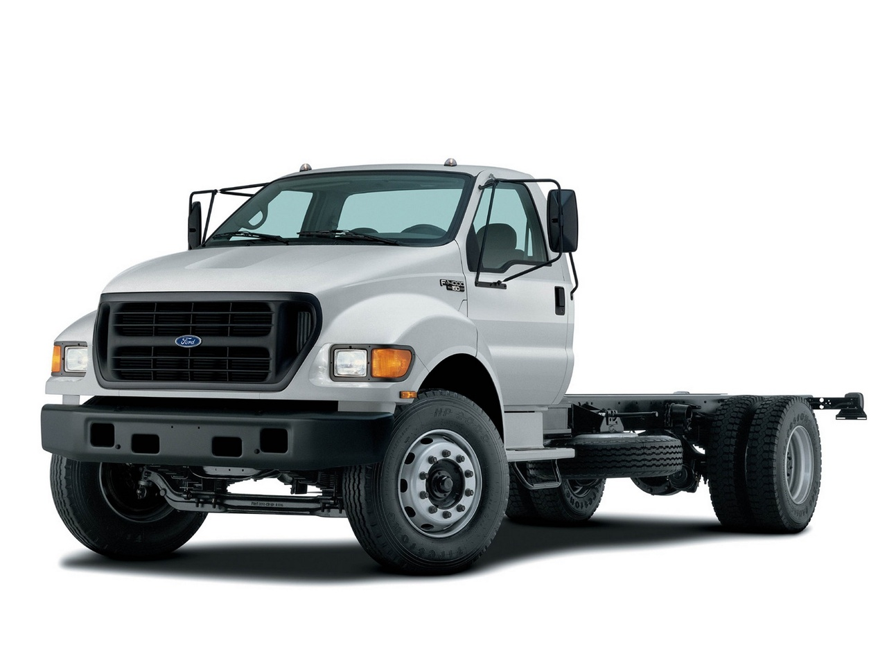 Ford f-14000 photo - 10