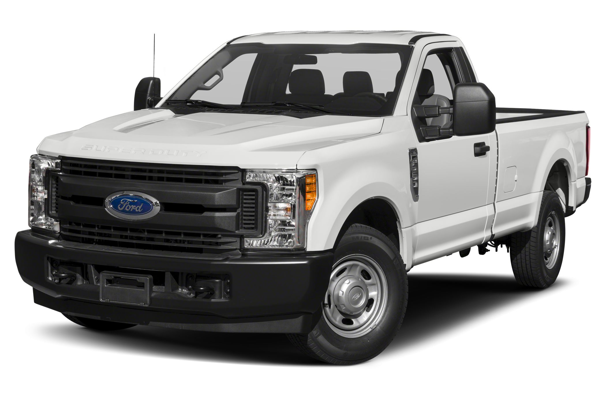 Ford f-250 photo - 10