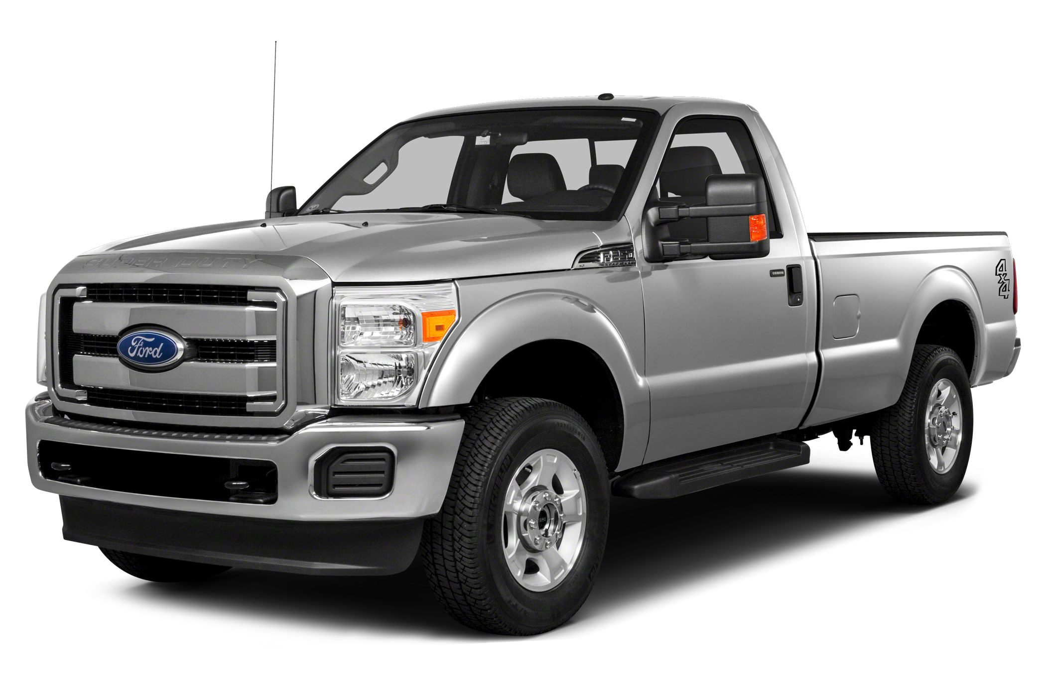 Ford f-250 photo - 4