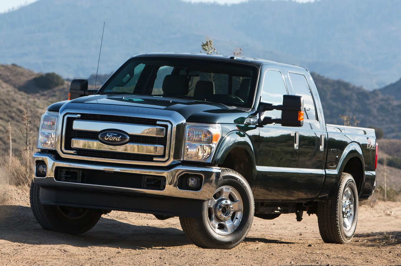 Ford f-250 photo - 5