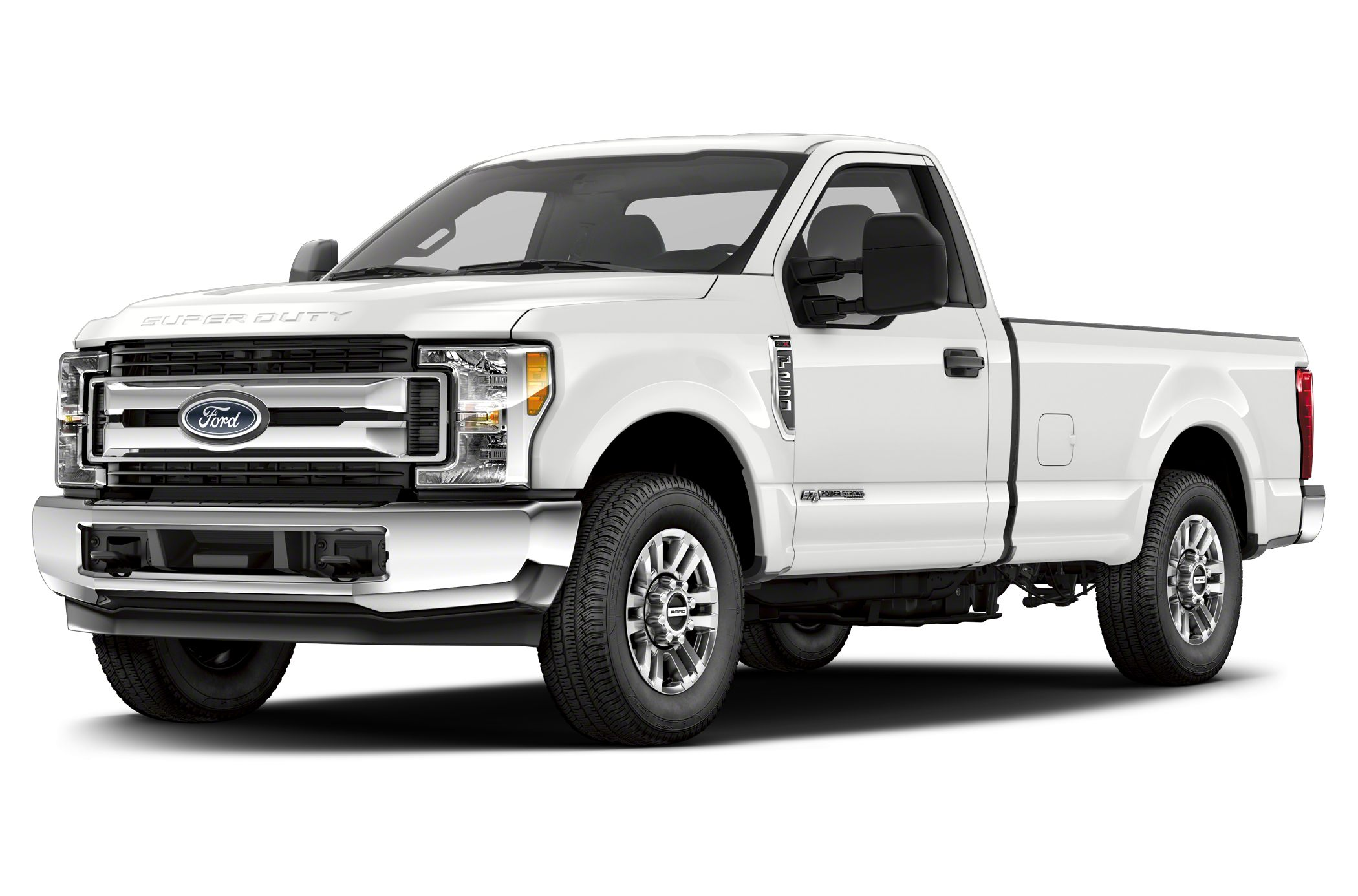 Ford f-250 photo - 7