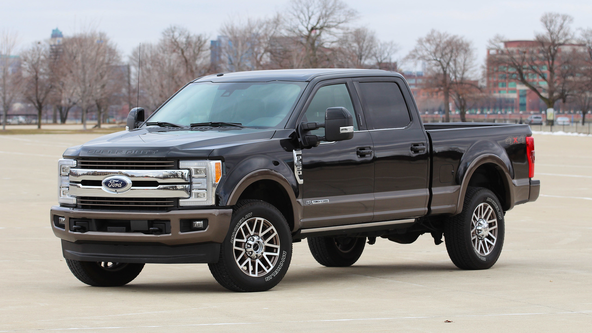 Ford f-250 photo - 8