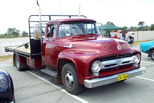 Ford f-500 photo - 9