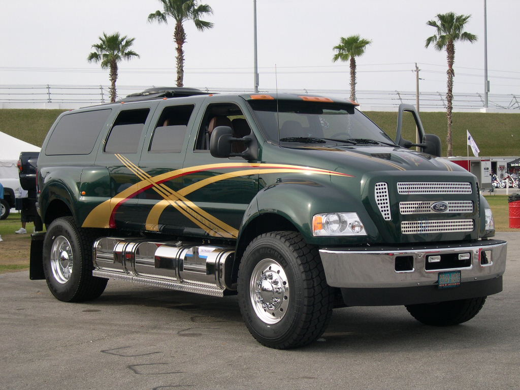 Ford f-620 photo - 6