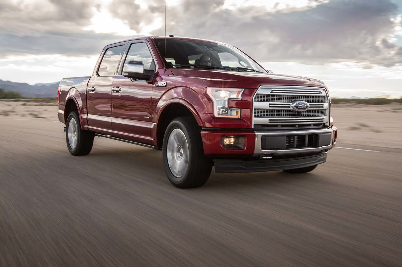 Ford f photo - 7