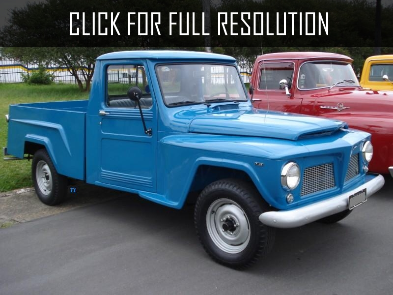 Ford f-75 photo - 10