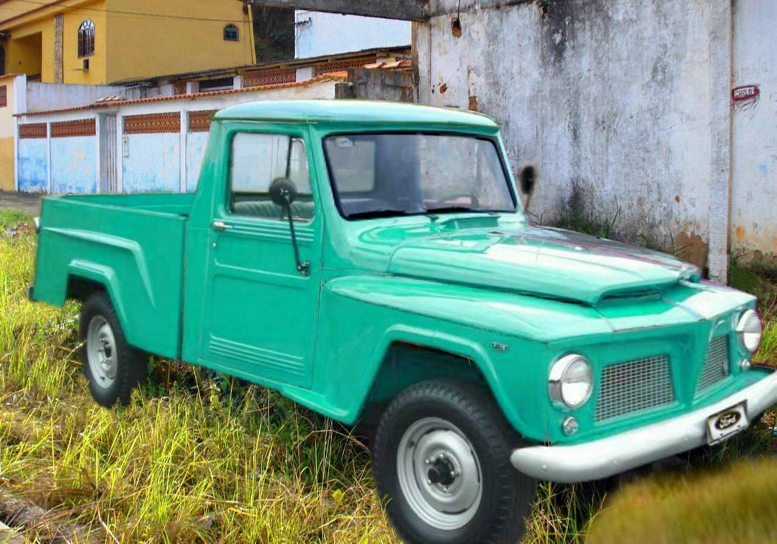 Ford f-75 photo - 5