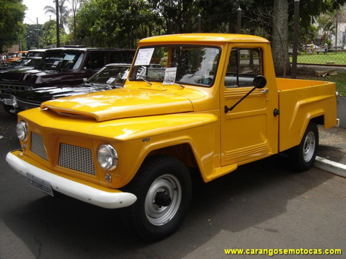 Ford f-75 photo - 8