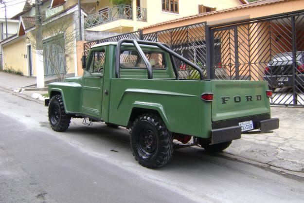 Ford f-75 photo - 9