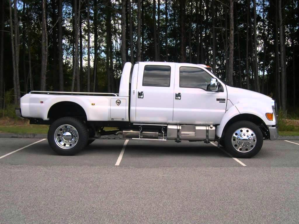 Ford f-850 photo - 2