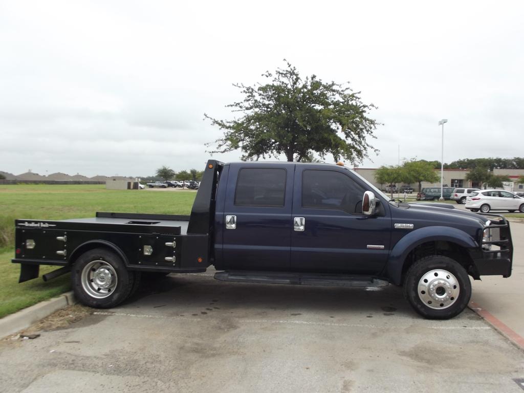 Ford flatbed photo - 1
