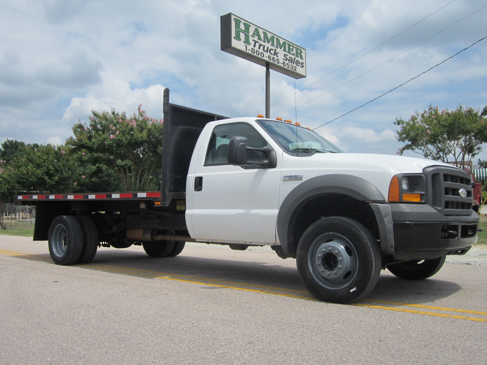 Ford flatbed photo - 6