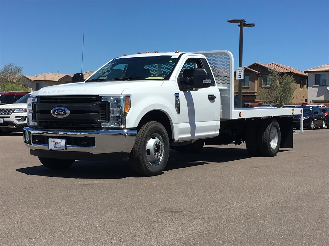 Ford flatbed photo - 9