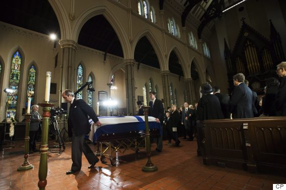 Ford funeral photo - 6