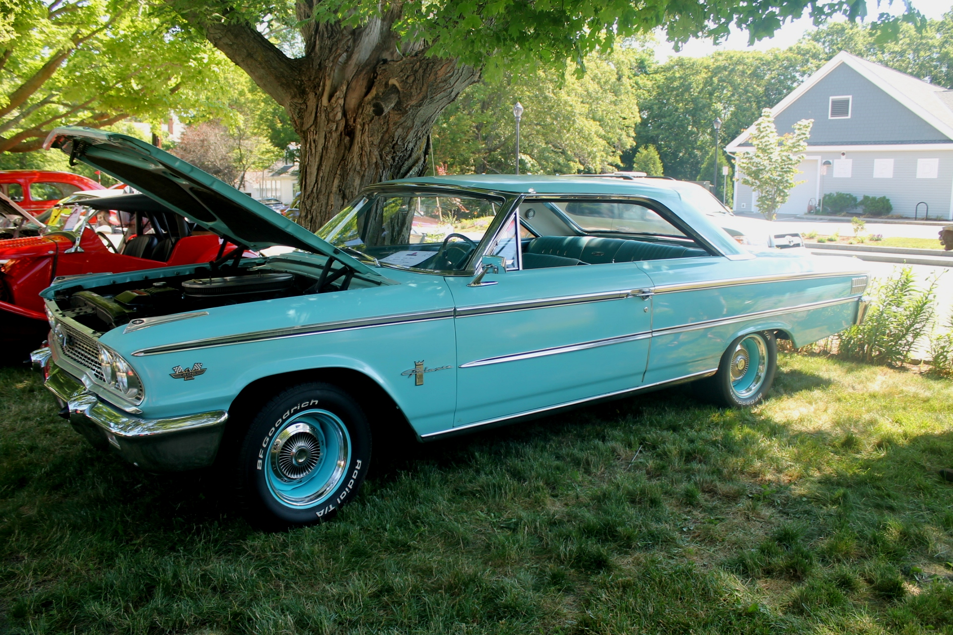 Ford galaxie photo - 2