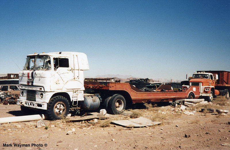 Ford h-series photo - 2
