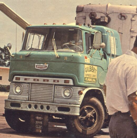 Ford h-series photo - 3