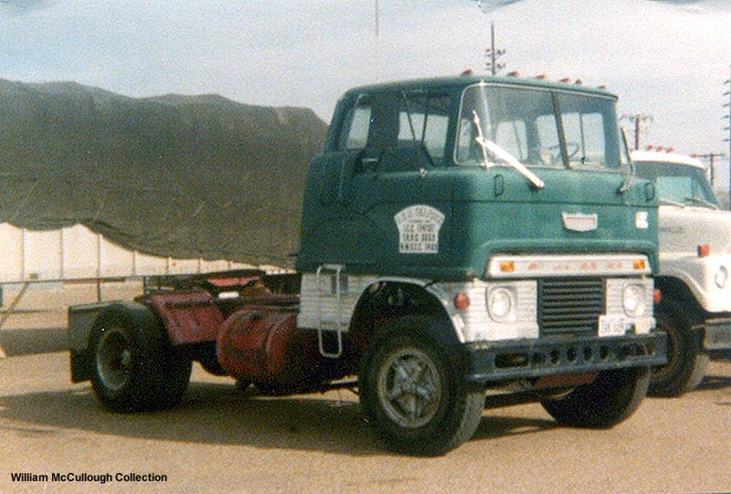 Ford h-series photo - 5