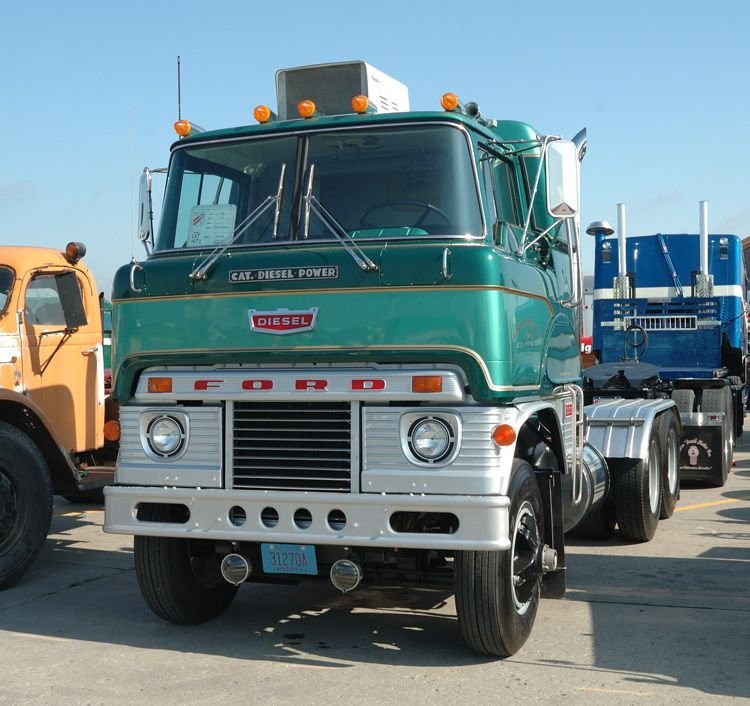 Ford h-series photo - 6