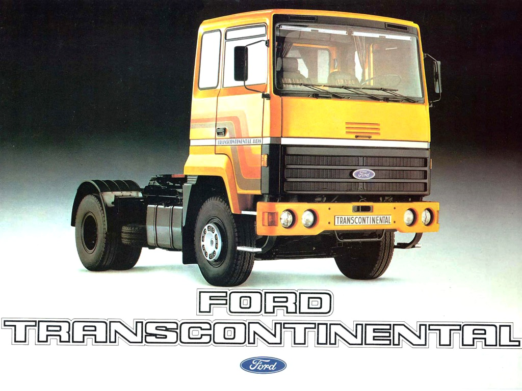Ford h-series photo - 7