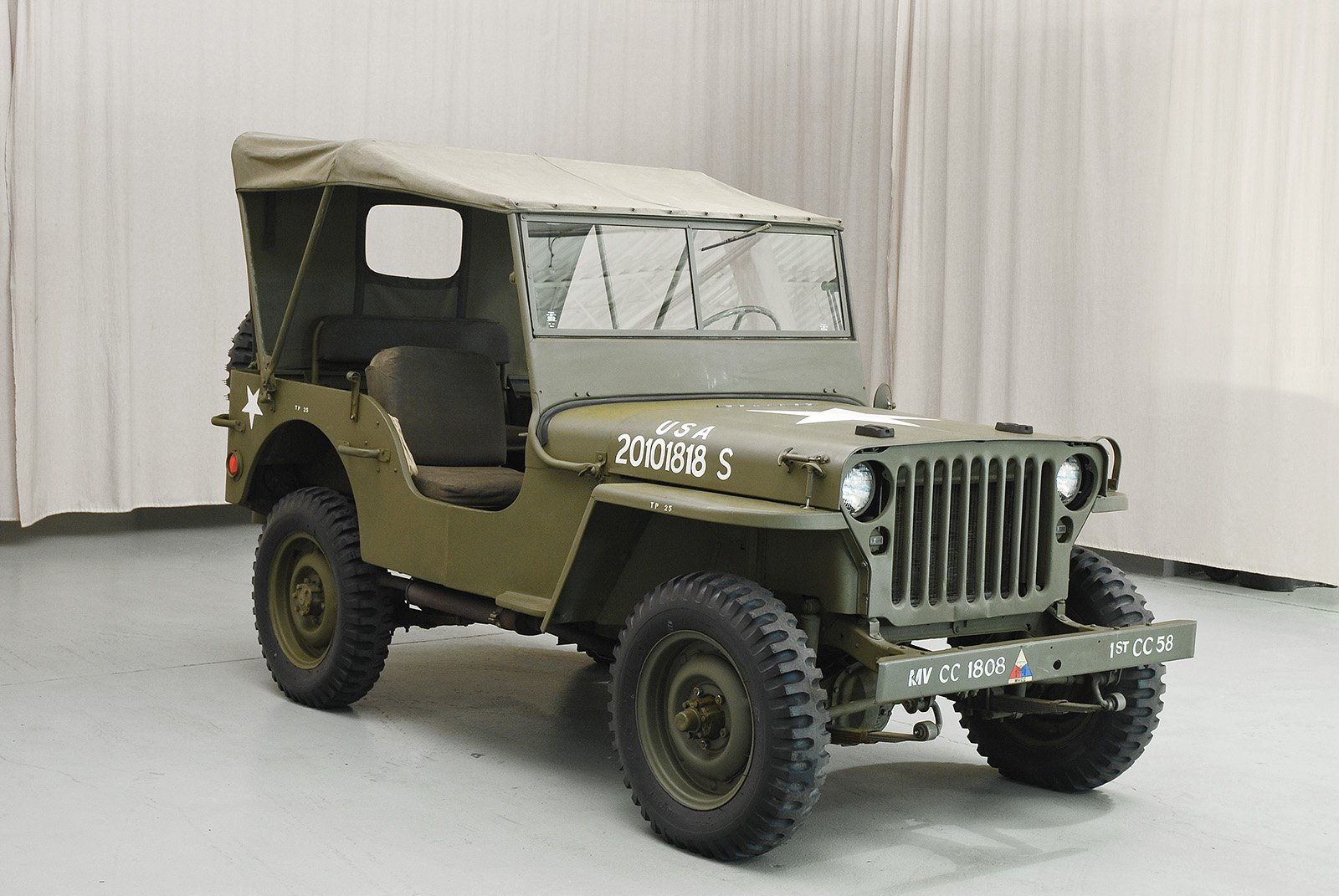 Ford jeep photo - 5